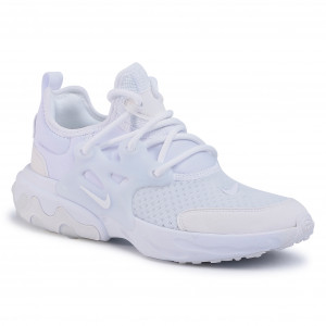 Reebok Sport Royal Cljog 2 2V boys's Children's Shoes (Trainers) in White. Sizes available:Kid 1,Kid 2,Kid 12,Kid 13