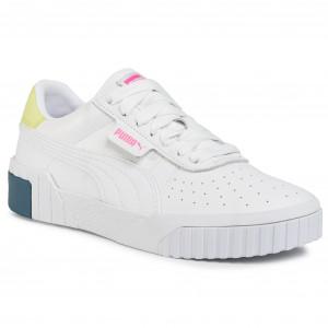 Sneakers PUMA Cali Remix Wn's 369968 01 Pastel Parchment