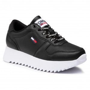 Sneakers TOMMY JEANS - High Cleated