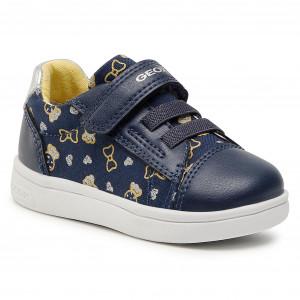 Sneakers Basses B/éb/é gar/çon Geox B Rishon Boy B