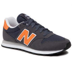 Sneakers NEW BALANCE - ML373GR Grey - Unisex   efootwear.eu
