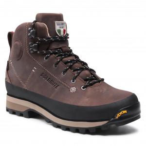 Dolomite Unisex Bota Cinquantaquattro High Fg GTX Trekking /& Wanderstiefel braun