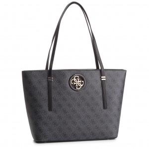 Handbag GUESS Alby (SG) HWSG74 55230 COA Canvas Totes