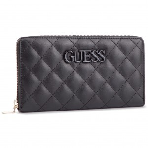 Large Women s Wallet GUESS - SWSM71 79650 COA - Women s wallets ... 21394ab428c