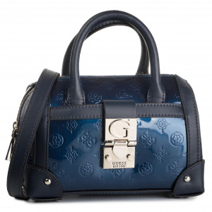 Handbag GUESS Atlas (LK) HWATLK L9478 KRY Classic