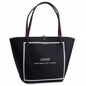 Handbag GUESS Kerrigan (SG) HWSG74 42230 COA Canvas