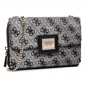 Handbag GUESS Maddy (SG) HWSG72 91210 BRM Classic
