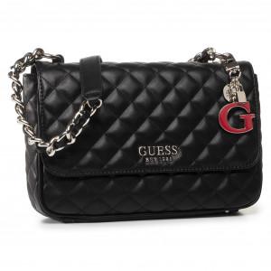 Handbag GUESS Haidee (VY) Mini HWVY75 86800 BLA Classic