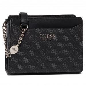 Handbag MONNARI BAGA300 020 Black Cross Body Bags