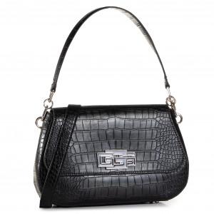Handbag KARL LAGERFELD 86KW3015 Black 999 Classic