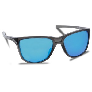 784a55dedbd Sunglasses OAKLEY Reverie OO9362-0655 Grey Smoke Sapphire Iridium Polarized