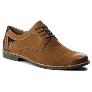 Shoes LASOCKI FOR MEN MI07-C349-386-01 Camel d2b3ffb6523