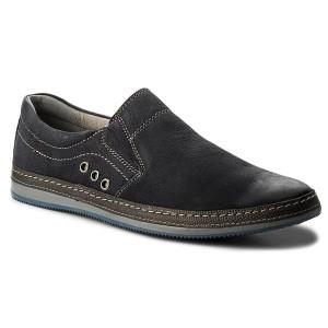 Shoes LASOCKI FOR MEN MB-PIANIGA-05 Navy Blue 00e3829023e