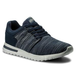 Sneakers SPRANDI MP07-17074-03 Navy Blue aa60f7f47ee