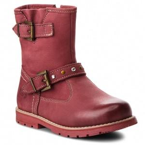 32e115fa449 Knee High Boots LASOCKI KIDS - CI12-SAMU-10 Czarny 1 - Jackboots ...
