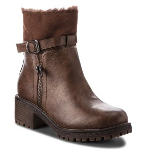399455c6d Boots JENNY FAIRY WS1128-15 Brown