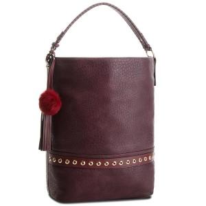 560bd45a3547ef Handbag JENNY FAIRY RH2011 Burgundy