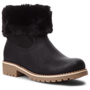 Knee High Boots GEOX J Crissy B Abx B J44A9B 0FU43 C9999 D