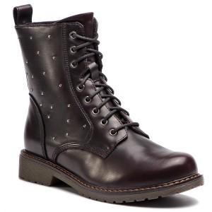 921caa2c634c0 Boots JENNY FAIRY WYL1621-1 Dark Red