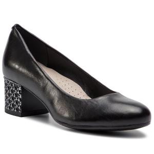 Shoes LASOCKI 4093-01 Black ebdaa7f7248
