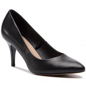 Stilettos JENNY FAIRY WYL1150S-1 Black 5a7dafa8f5