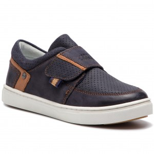 Shoes LASOCKI YOUNG CI12-2963-02 Cobalt Blue 02b60b9682