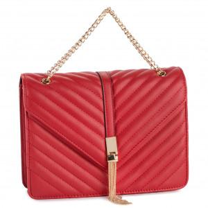 09ae0a68573 Handbag JENNY FAIRY RX0184 Red