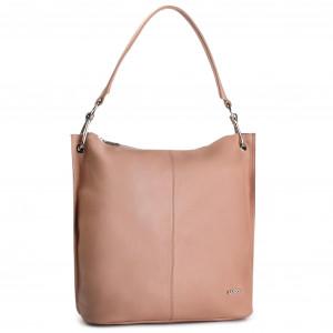 53fce754b9ad1 Handbag LASOCKI VS4514 Pink