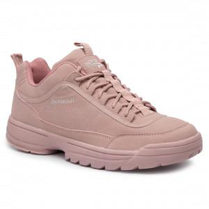Sneakers SPRANDI WP40 8382Y Pink Sneakers Low shoes