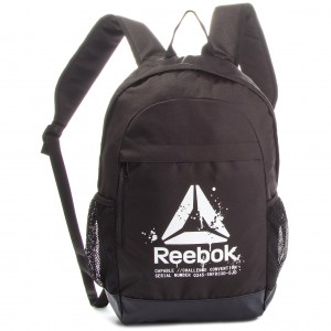 Backpack Reebok Junior Motion DA1262 Bunblu Sports bags