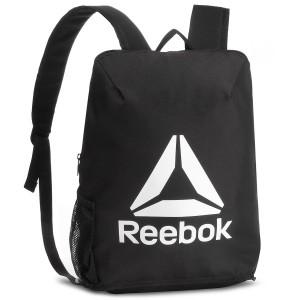 6e06030a11fc8 Backpack Reebok - Act Fon M Backpack CE0926 Black - Notebook bags ...