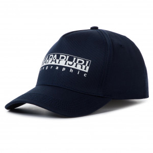 7d0bf6710 Cap NAPAPIJRI - Fiarra 1 N0YHNC176 Blu Marine 176 - Men's - Hats ...