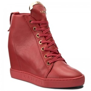Sneakers CARINII - B4078 H54-000-PSK