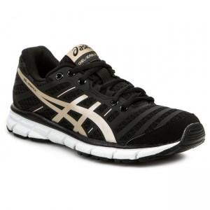 Shoes ASICS - Gel-Zaraca 2 T3A9N (Black