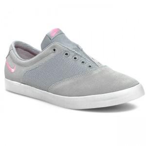 Shoes NIKE WMNS Nike Mini Sneaker 644593 001 Wolf Grey