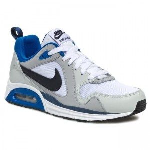 Shoes NIKE Air Max Trax 620990 102 WhiteDark Obsidian