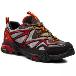 Trekker Boots MERRELL - Capra Sport
