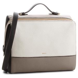c785f261b849f Handbag FURLA Excelsa 963623 B BOO8 VHK Vaniglia d Petalo Sabbia b