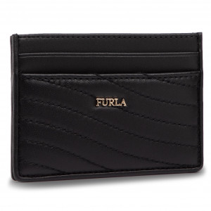 Credit Card Holder GUESS Bahia Accessories PWBAH IP021 BLA