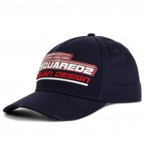 f0752eb73 Cap COLUMBIA - Watch Cap 1464091 Navy 464 - Women's - Hats - Fabrics ...