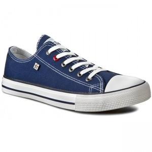 Sneakers BIG STAR T174101 Navy