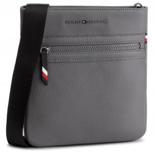 Messenger Bag TOMMY HILFIGER Essential Crossover Pique