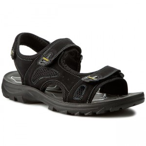 Ecco Leather Offroad Lite Slide Sandal Save 41% Lyst