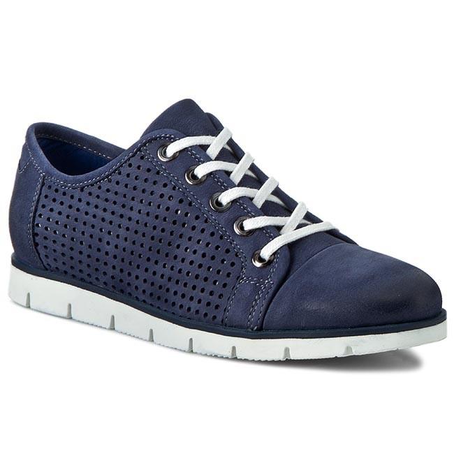 Shoes CARINII - B3320  Samuel 1238 - Flats - shoes Low shoes - Women's shoes - c831bb