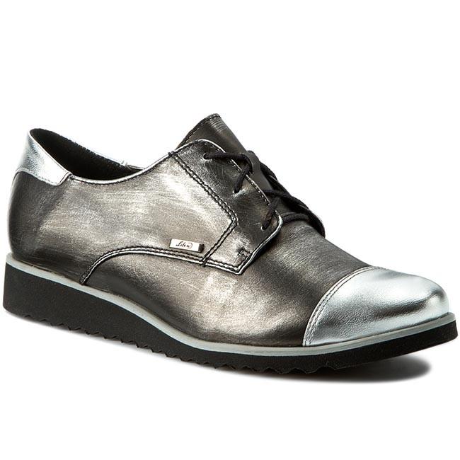 Shoes LIBERO - 6050 Low 125/112 - Flats - Low 6050 shoes - Women's shoes 2f8985