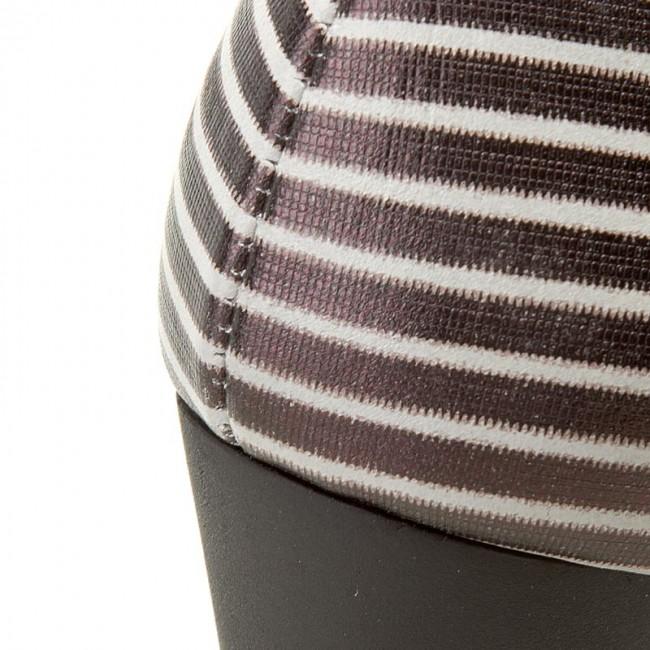 chaussures ann mex - 7112 12pz Marron  - talons femmes - bas chaussures chaussures - femmes talons 1af506