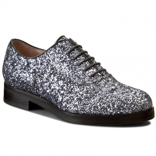 Shoes FURLA Y902 - Amy 836157 S Y902 FURLA S30 Acciaio - Flats - Low shoes - Women's shoes 994c68