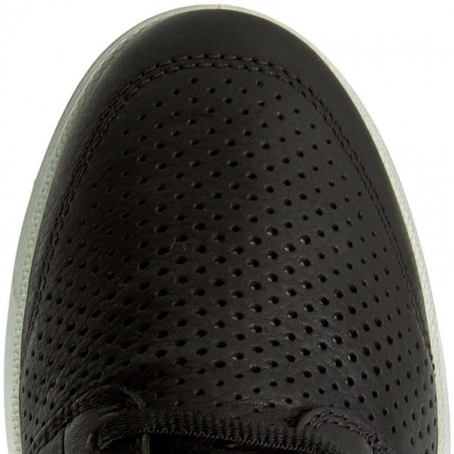 Shoes ECCO - Transit 53480402001 Black - Casual - - - Low shoes - Men's shoes 1569e4