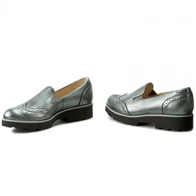chaussures chaussures chaussures kotyl - 309 srebro - apparteHommes ts - bas chaussures chaussures - femmes ff1b54