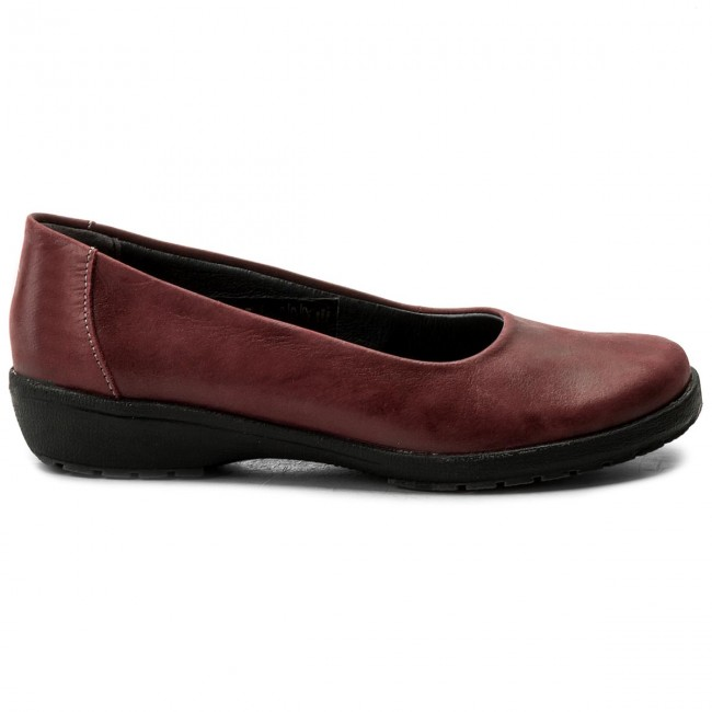Shoes COMFORTABEL - - - 941944  Rot 4 - Casual - Low shoes - Women's shoes 4063cc